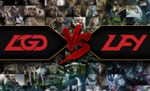 The return of Chinese Meta – LGD Gaming vs LGD.Forever Young; Yao vs ddc