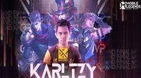 Karltzy Bren Esports M2 MVP