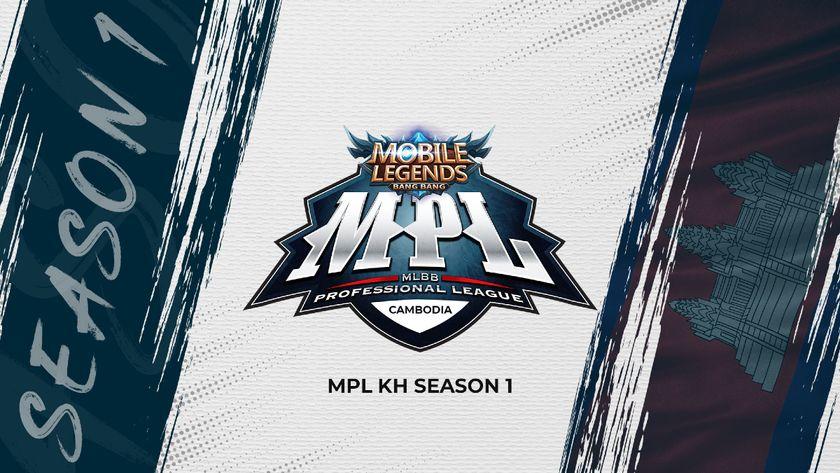 MPL-KH Season 1 logo