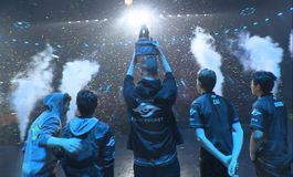 Team Secret claim the Chongqing Major championship