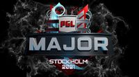 Stockholm Major logo