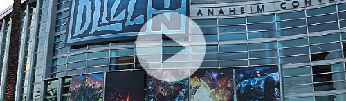 BlizzCon day two panels: VOD archive