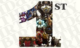 Overwatch's 1st Birthday: How the meta has changed
