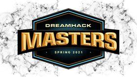 Dreamhack Masters Spring 2021 logo