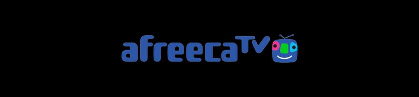 Afreeca TV logo