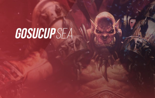 Announcing GosuCup SEA for Hearthstone - weekly series with $6,000 in cash and Dota 2 items