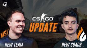 CS:GO Update 260821