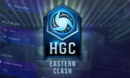Brackets for the Eastern Clash revealed