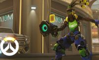 Blizzard revealed a new hero and two new maps for Overwatch