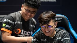Eliminations, continued hopes and TI9 spots sum up the day at EPICENTER Major