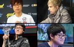 WCS World Finals preview pt. 3/4: Naniwa, Soulkey, Polt and Alive
