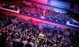 MarsTV announces 2015 League with LAN finals and  $322,000 prizepool