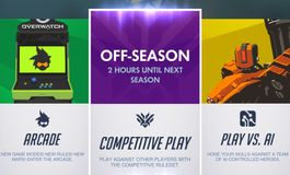 Don't forget: Season 3 of Competitive play begins today