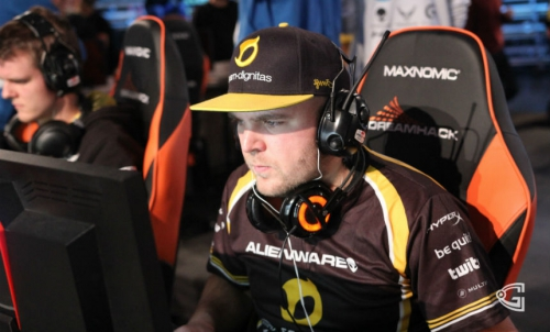 Fetish joins Copenhagen Wolves for MLG
