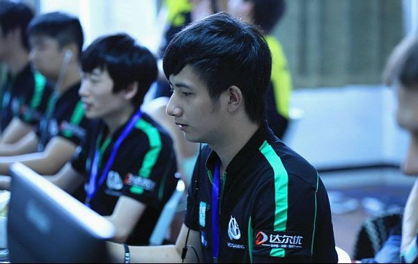 Interview with VG.Fy: I am happy but not proud to be called Fy-God