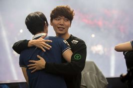 SKT T1: Marin, Easyhoon, and Tom released