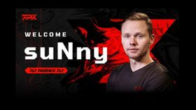 """FPX Esports signs Miikka """"suNny"""" Kemppi on board for CSGO"""