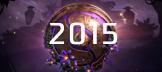 The International 2015