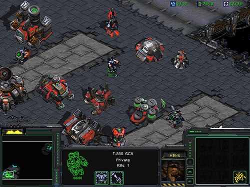 eSports News: Starcraft II Mod for Brood War | GosuGamers