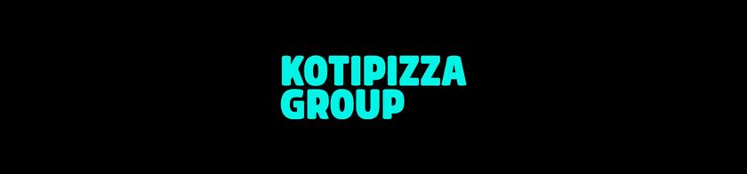 Kotipizza Group logo