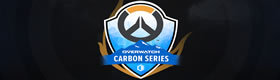 GosuGamers eSports Events - Overwatch Carbon Series