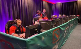 Bucharest Minor; EHOME and Gambit Esports to face off in upper bracket final