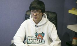 PartinG joins the Kongdoo Monster