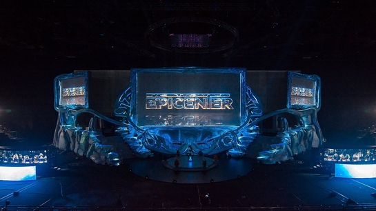GosuGamers eSports News - EPICENTER will be the final Major of the DPC 2018-2019 season