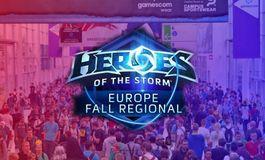 Two more qualify for EU Gamescom Regional