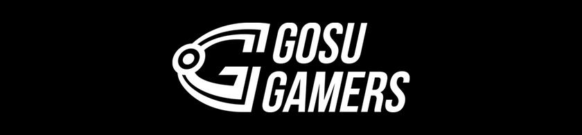 GosuGamers logo