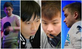Five memorable performances from StarLadder XII
