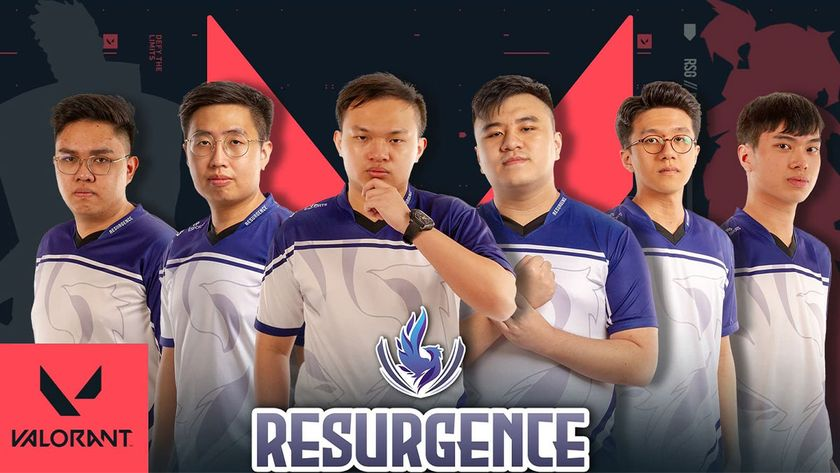 banned players of Resurgence