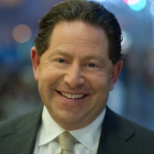 "Bobby Kotick: ""Hearthstone can become the fourth mega franchise of Blizzard"""