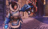 Freezes, slows and walls: How Mei will shape competitive games
