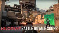 Possible Valorant battle royale header