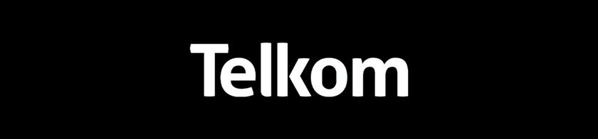 Telekom ZA logo