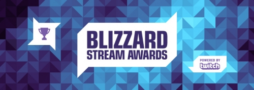 Blizzard and Twitch to award $45,000 to the best streamers of 2013