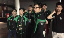 The Chinese Show-down: VG faces EHOME.