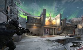 The latest CSGO update is more substantial than you think