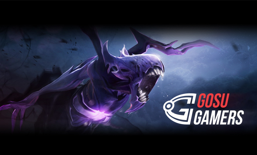 GosuGamers Dota 2 section is recruiting