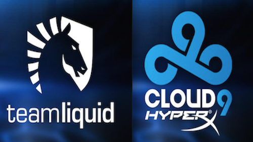 Cloud9 and Team Liquid secure their Heroes of the Storm Lineup for BlizzCon 2014