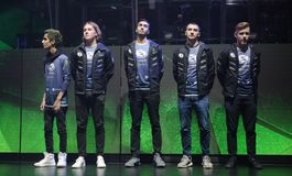 EG chooses consistency, retains roster