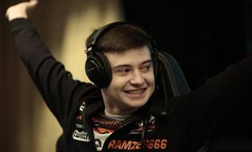 Virtus.pro advance to the Semifinals in ESL ONE Genting