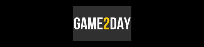 Game2Day logo