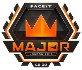 FACEIT Major: London 2018