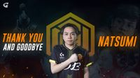 OB Neon part ways with Natsumi