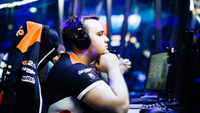 VP out of Dota Summit Minor