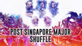Post Singapore Major shuffle log: Confirmed roster changes for DPC Season 2