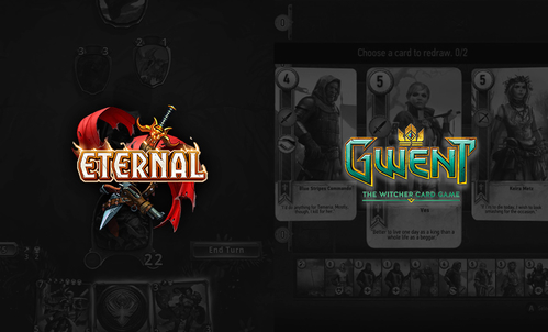 Beyond Hearthstone #2: Embracing complexity with GWENT and Eternal