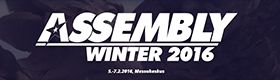 GosuGamers eSports Events - Assembly Winter 2016